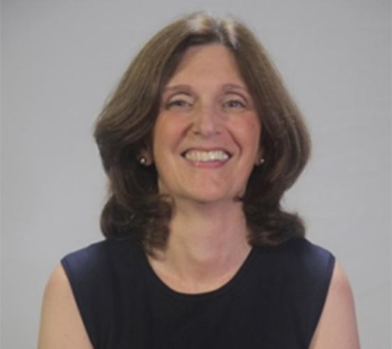 Barbara McGloin