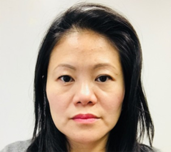 Christine Chang-Cerwinski