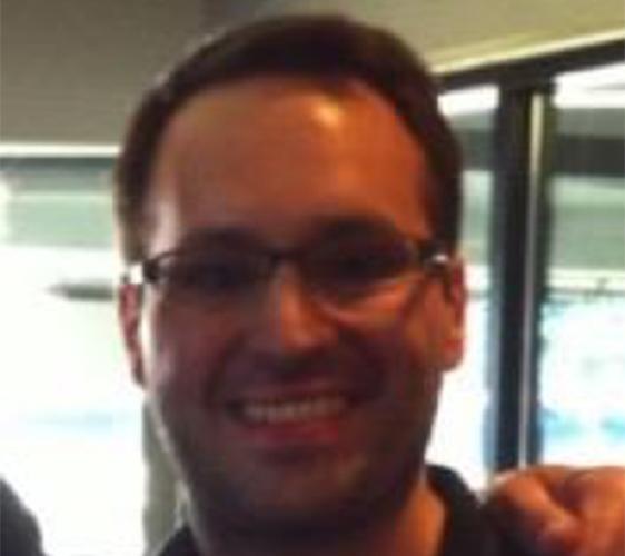 Daniel D'Andrea