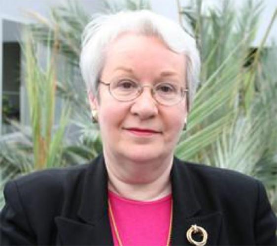 Francoise Simon