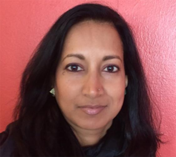 Kamina Singh