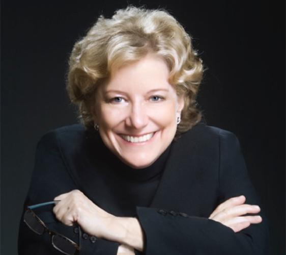 Marcia Stepanek