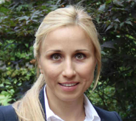 Veronika Poplavskaya