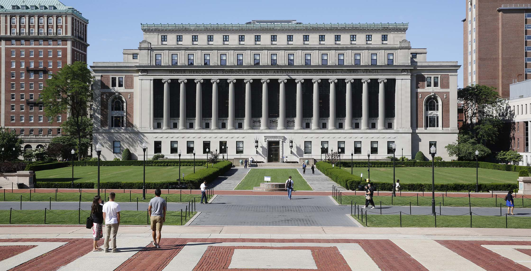international columbia university school of professional studies