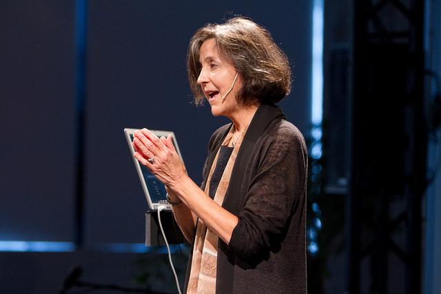 Rita Charon at TEDxAtlanta