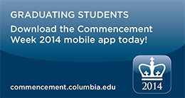 Download the Commencement Mobile App