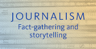 Featured Courses: Journalism