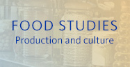 Featured Courses: Courses in Food Studies